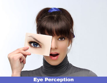 Eye Perception
