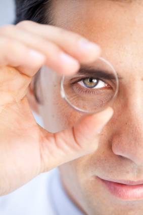 What is the difference between Ophthalmologist, Optometrist, and Optician?