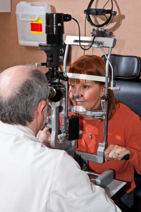 Can I have laser eye surgery? Is it safe?